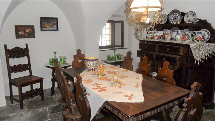 Cucina Bruseschi dopo